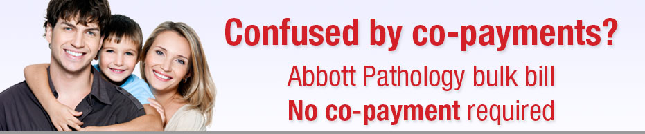 Abbott Pathology bulk bill